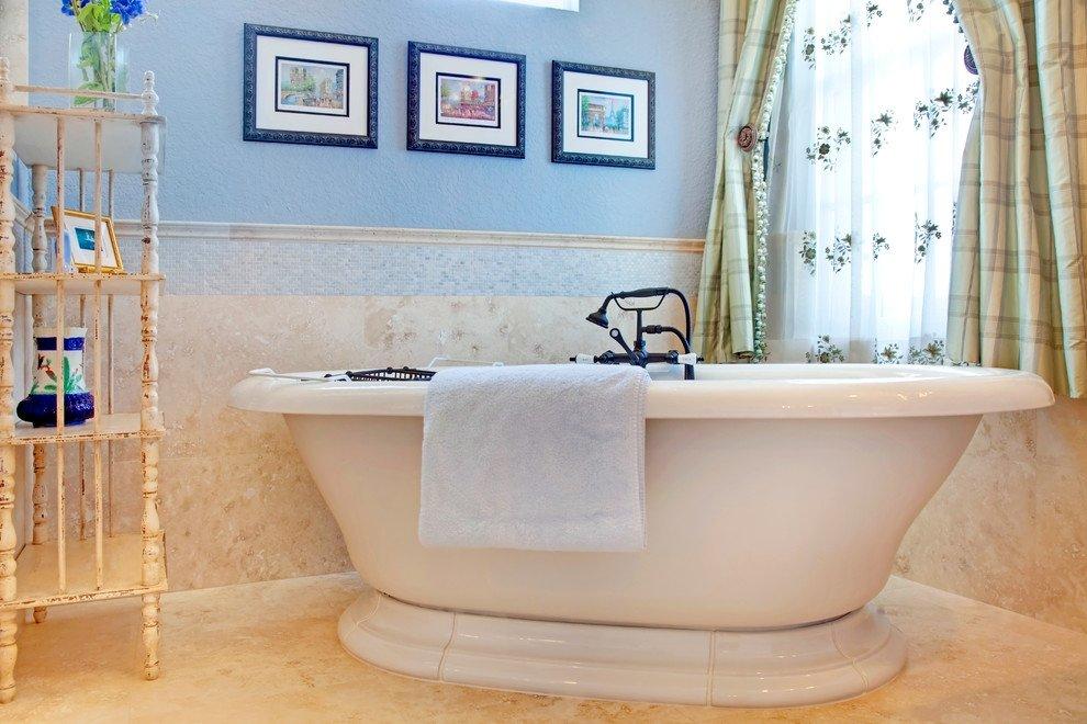 ванна классическая