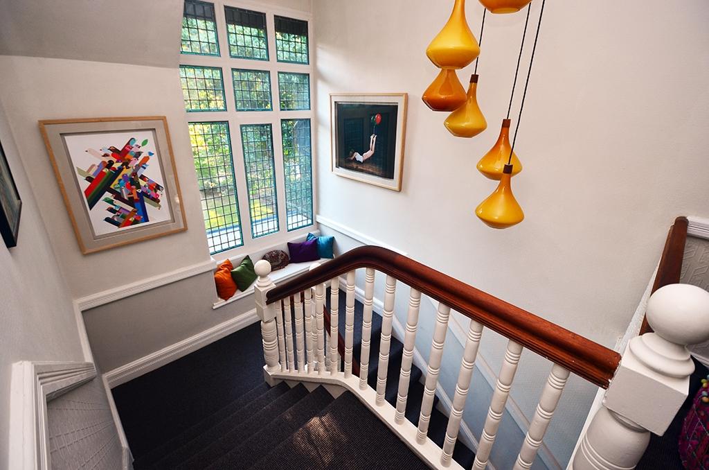 лестница дизайн