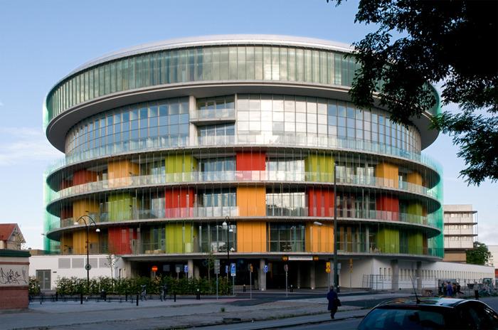 фото зданий котельных
