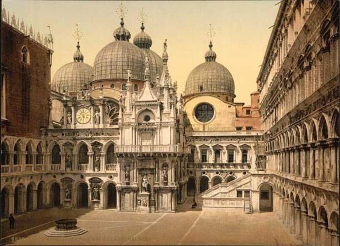 Renaissance architektur