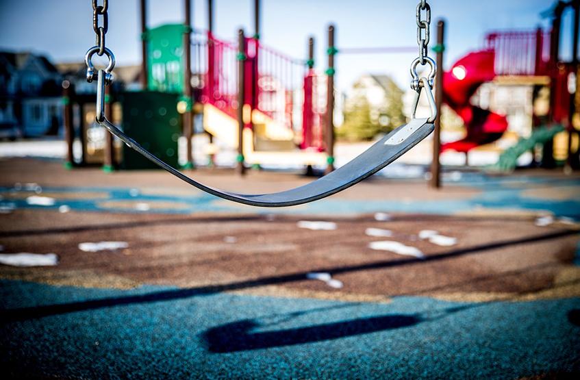 Таганский парк для детей откроется вначале лета