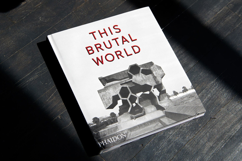 книга This Brutal World