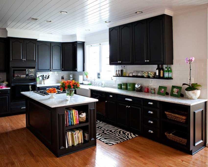 Декор кухонного гарнитура своими руками фото 589