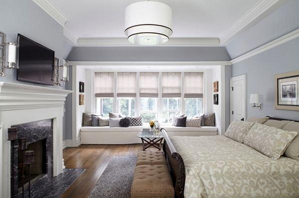 Картинки дизайн спальня