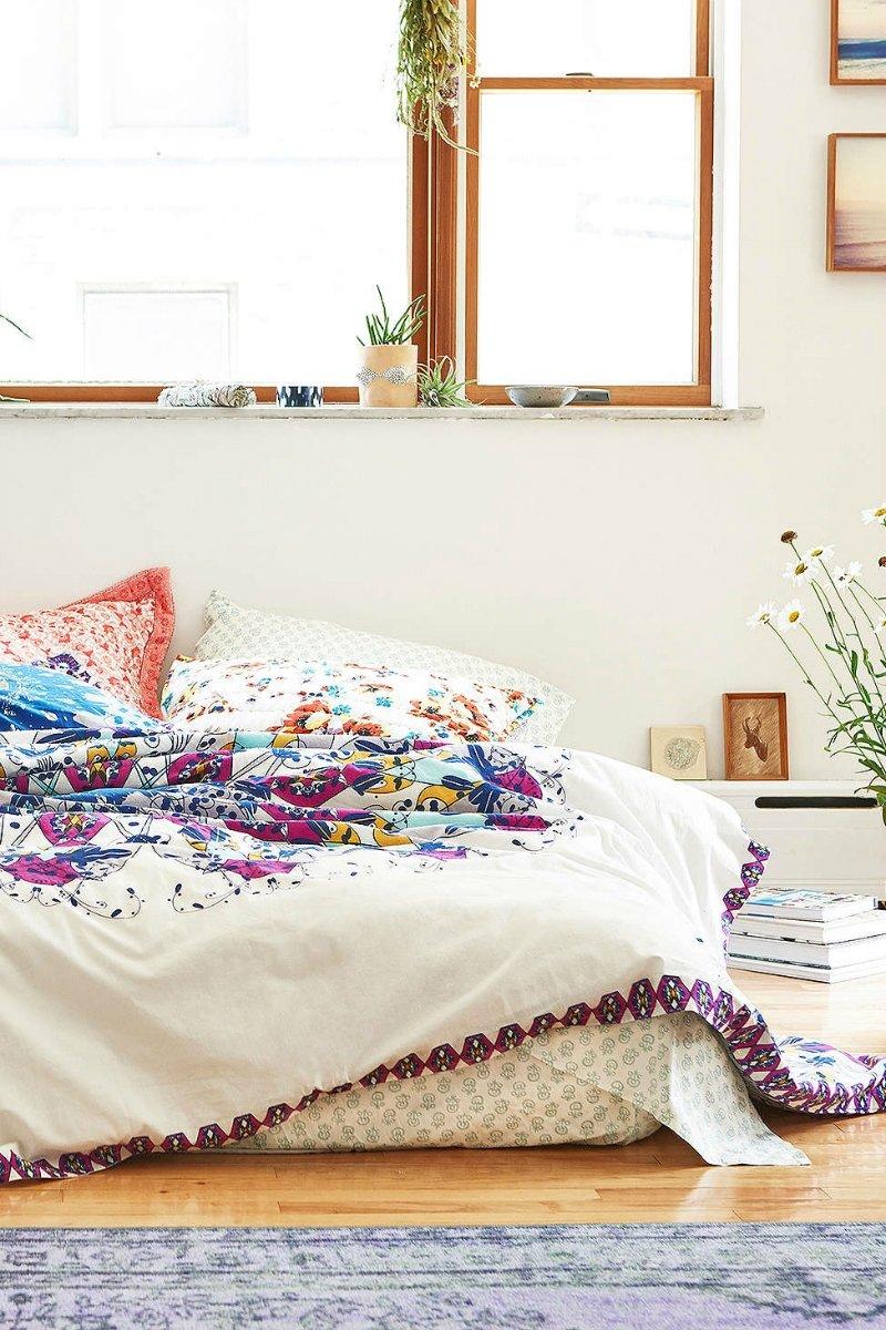 Дизайн спальни с балконом: Фото-Ремонта. ру