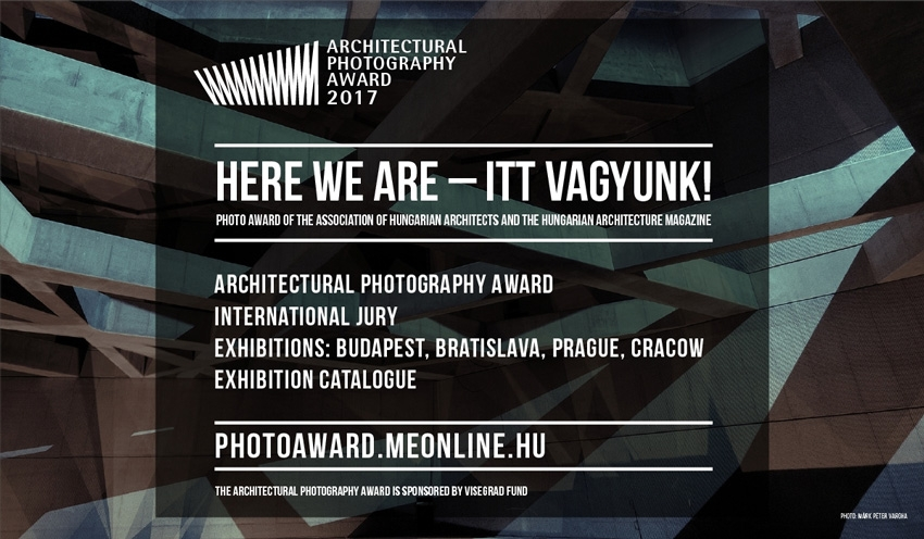 Architectural Photography Award
