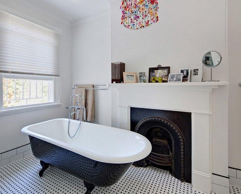 ванна отдельно стоящая