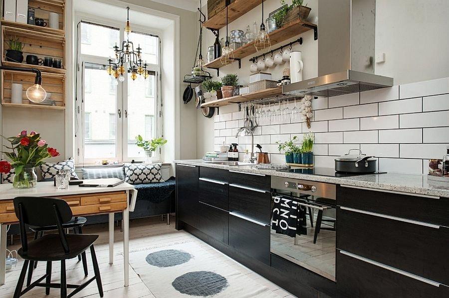 белая кухня 2017 68 фото и идеи интерьера белоснежной кухни The