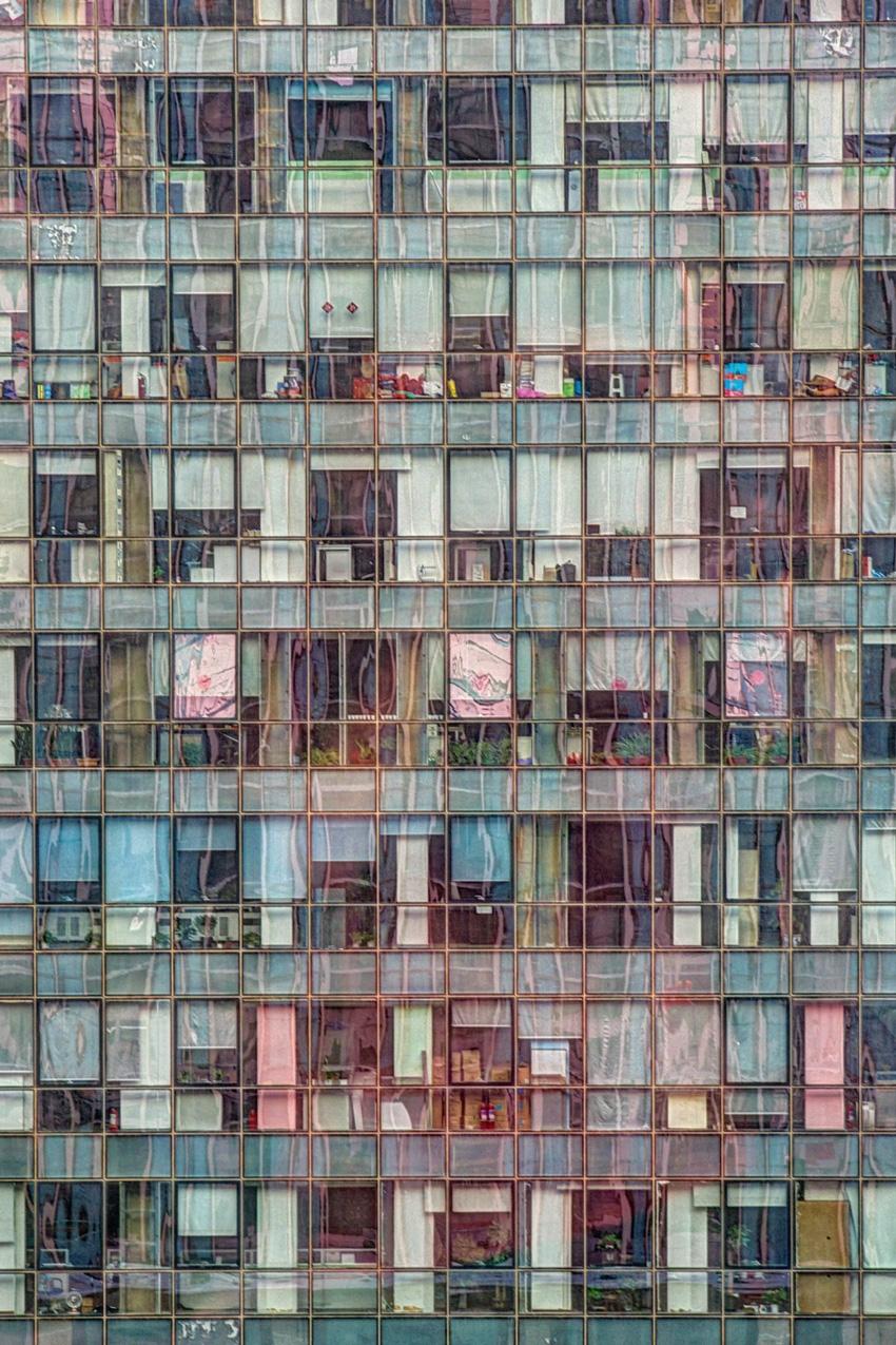 Офисное здание, Пекин, Китай