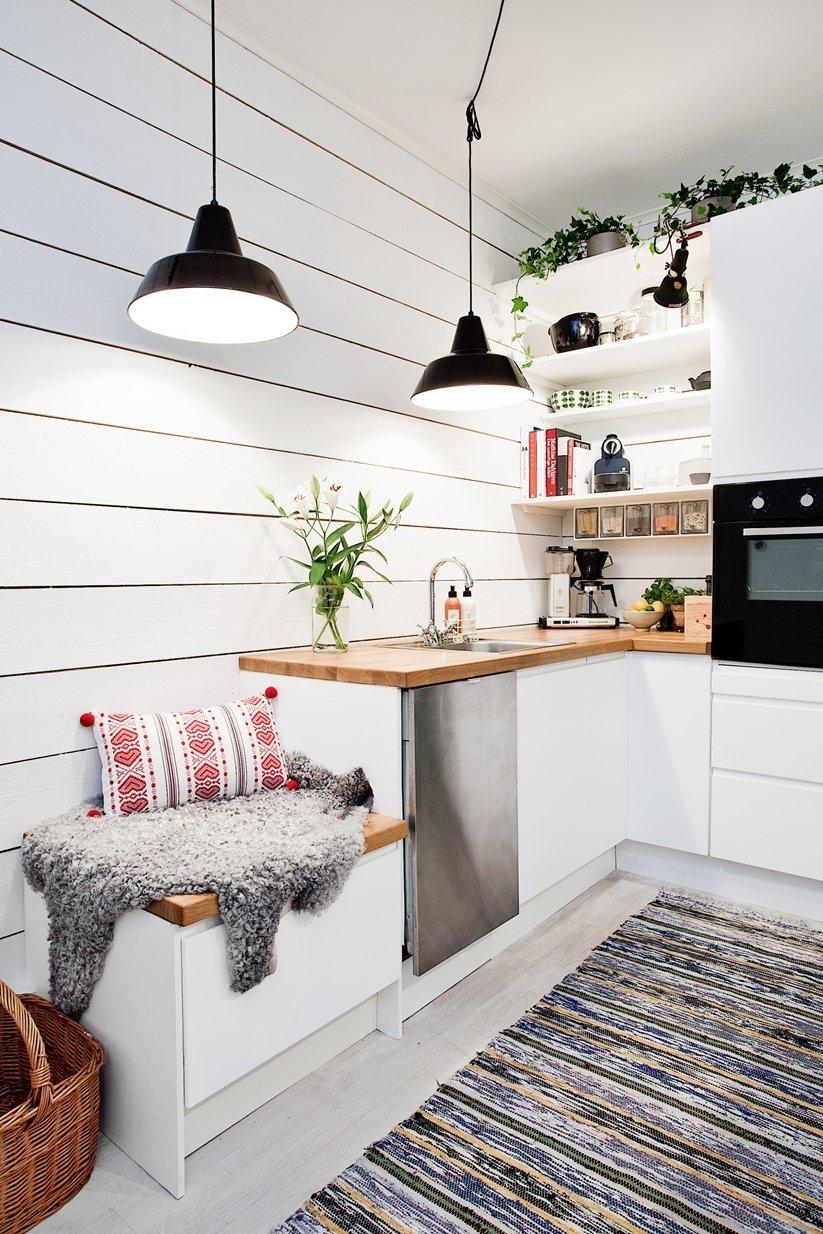 мебель кухни