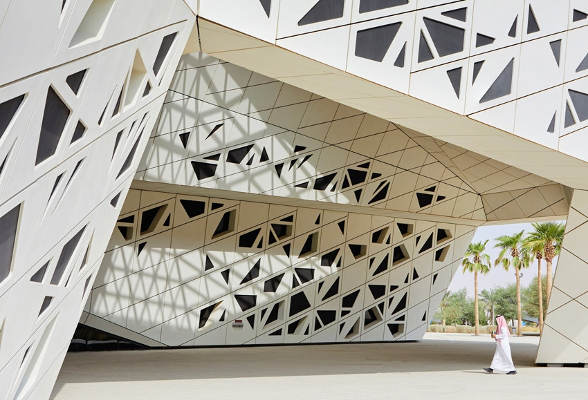 Zaha Hadid Architects
