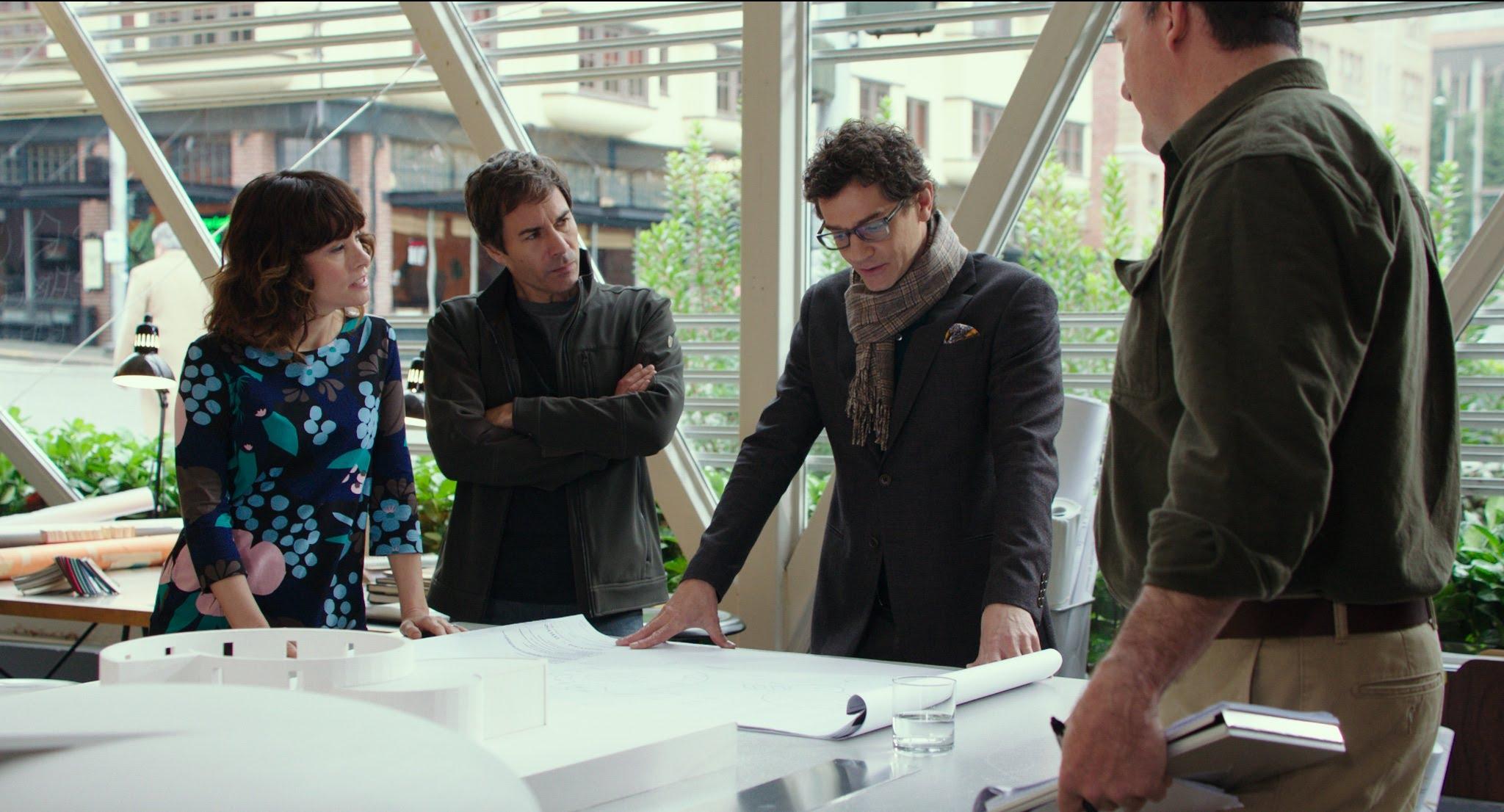 Круче, чем черное зеркало: 8 лучших фильмов про архитекторов