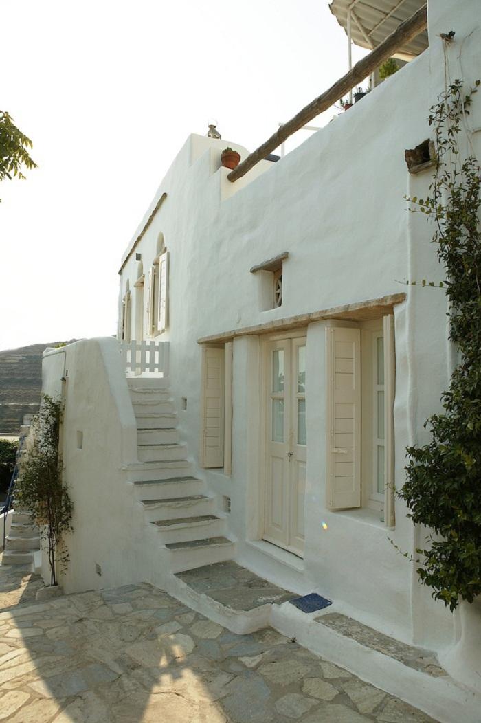 Продажа сельского дома в горах на крите