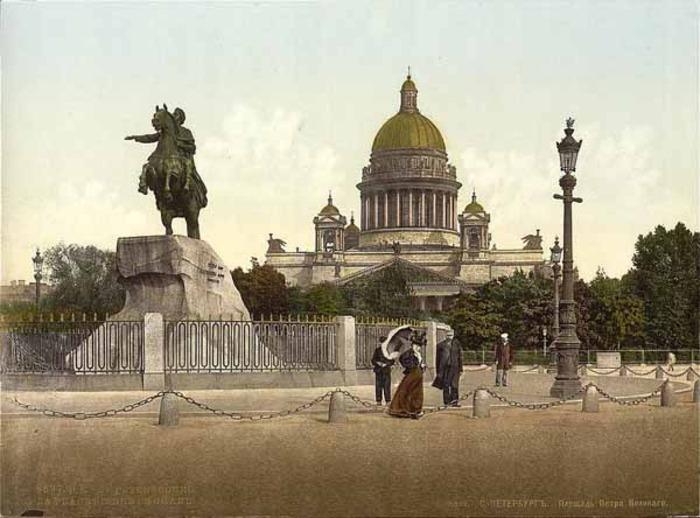 Архитектура 19 века в европе реферат 9140