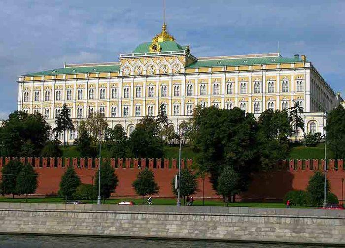 Архитектура россии 20 века доклад 4772
