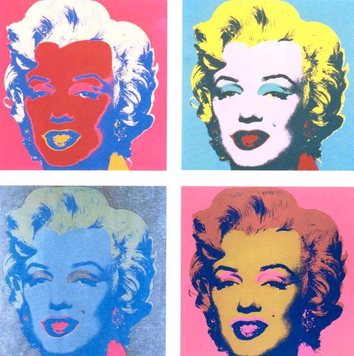 an analysis of the american pop art born of the newly found self confidence Commentary and archival information about immigration and emigration from the new york times an african-born a monitoring group found.