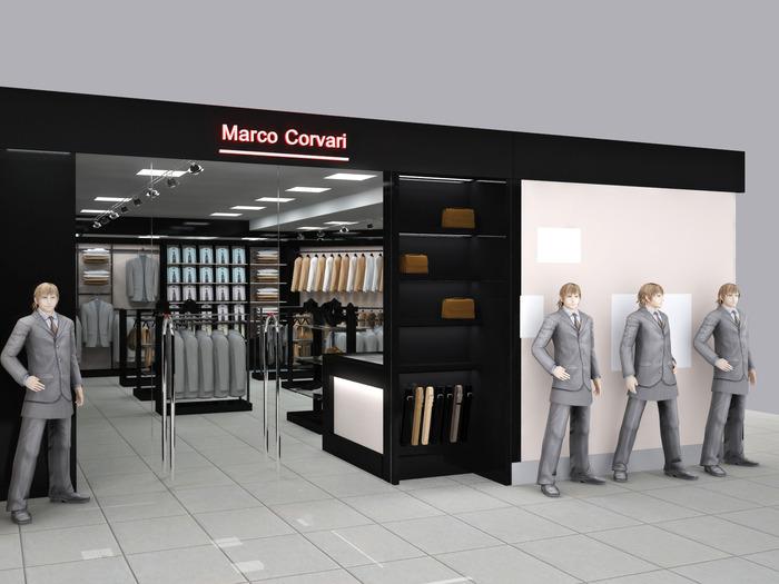 a71d8f6d462 Дизайн проект магазина мужской одежды.