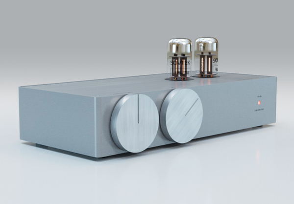 22 TUBE AMPLIFIER