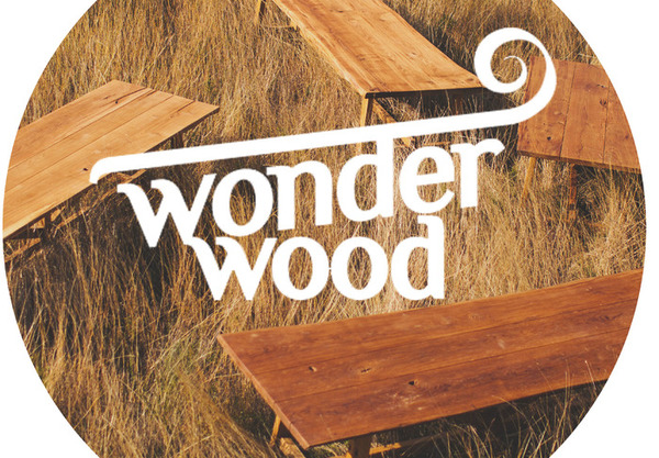 EASY TABLE | WONDERWOOD