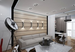 Home office by Vitta-Group
