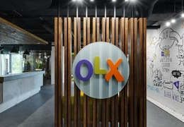OLX Office Interior Design