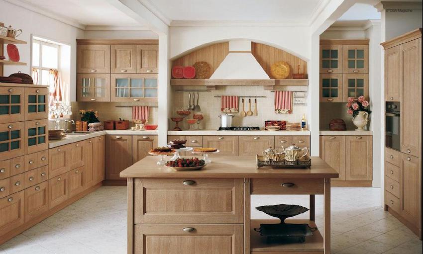 дизайн кухни 2017 87 фото и идеи интерьера кухни The Architect