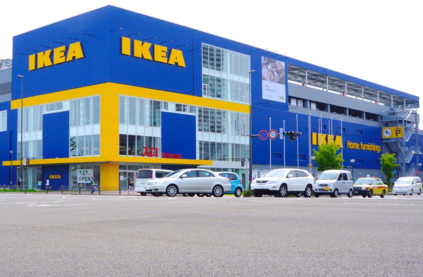 официально Ikea подтвердила что откроет магазин в киеве The