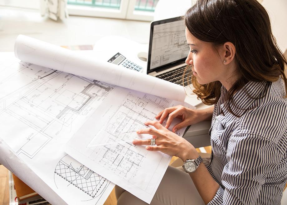 Чему не учат архитекторов