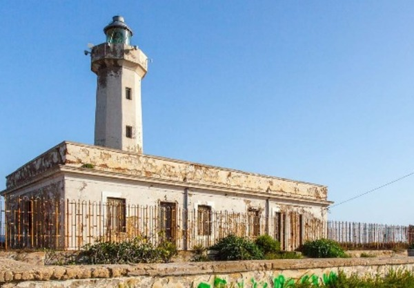 Tourist Hotel Complex - Lighthouse of Murro di Porco , Si...
